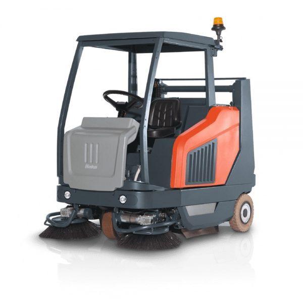 Sweepmaster 1500 RH