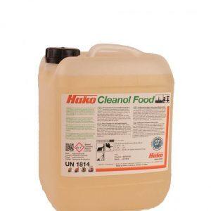 cleanol food